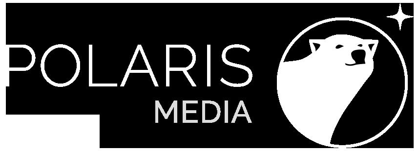 Polaris Media Logo